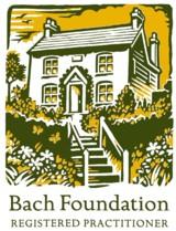 logo Bach bloesems